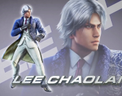 Lee Chaolan en story onthuld voor Tekken 7 op Gamescom