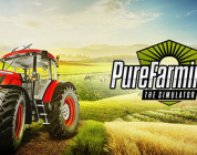 Pure Farming 17: The Simulator aangekondigd
