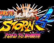 Een nieuwe generatie shinobi wordt geïntroduceerd met Naruto Shippuden: Ultimate Ninja Storm 4 Road to Boruto