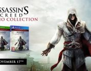 Assassin's Creed: The Ezio Collection onthuld