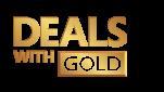 Xbox Deals With Gold van 6 tot en met 12 september