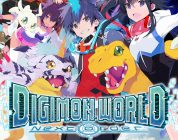 Digimon World: Next Order komt begin 2017 naar Playstation 4