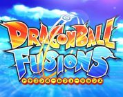 Creëer de volgende Dragon Ball-strijder in Dragon Ball Fusions – Trailer