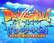 Creëer de volgende Dragon Ball-strijder in Dragon Ball Fusions – Trailer