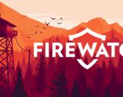Firewatch komt in september naar Xbox One