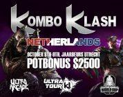 Neem deel aan het Killer Instinct World Cup Qualifier op Kombo Klash Netherlands
