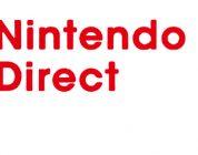 Nieuwe Nintendo Direct wordt donderdag om 23:00 uur uitgezonden