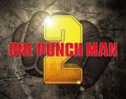 One Punch-Man Season 2 aangekondigd
