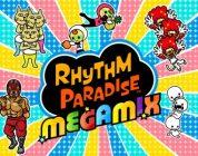 Stel je ritmegevoel op de proef in Rhythm Paradise Megamix