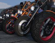 GTA Online krijgt Bikers update
