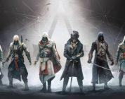 Mogelijk geen Assassin's Creed in 2017
