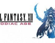 Final Fantasy XII – The Zodiac Age – vanaf 11 juli verkrijgbaar op PlayStation 4