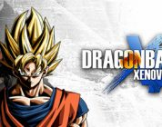 Dragon Ball Xenoverse 2 Extra Pack 4 introduceert superschurk Broly uit de aankomende  Dragon Ball Super-film