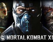Mortal Kombat XL vanaf nu verkrijgbaar voor pc