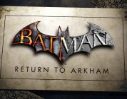 Releasedatum Batman: Return to Arkham bekend gemaakt