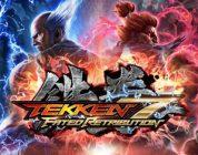 Nieuwe Tekken 7 trailer toont gameplay