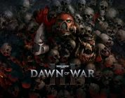 Warhammer 40,000: Dawn of War III releasedatum bekend gemaakt – Trailer