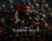 Nieuwe trailer voor Dawn of War III