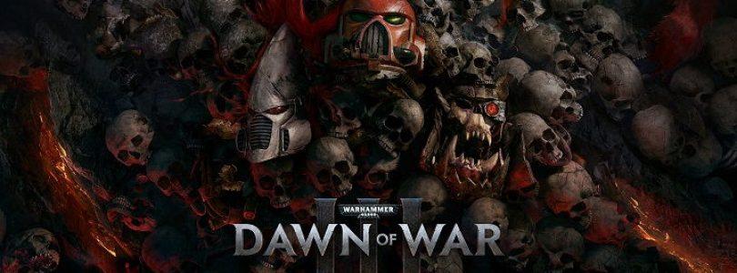 Relic stopt met ondersteuning voor Dawn of War III