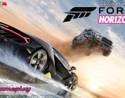 Verjim Plays Forza Horizon 3 – Gameplay
