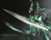 Warhammer 40,000: Dawn of War III – Super Unit Spotlight: Wraithblade