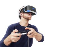 Hardware: Playstation VR