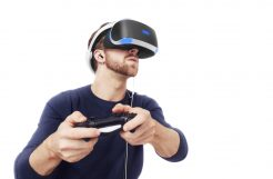 Hardware: Playstation VR