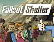 Fallout Shelter doorbreekt de grens van 100 miljoen gebruikers en viert mijlpaal met 5 dagen Giveaways