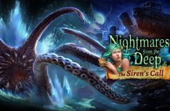 Nightmares from the Deep 2 :  The Siren's Call