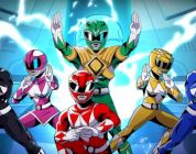 Mighty Morphin Power Rangers: Mega Battle aangekondigd