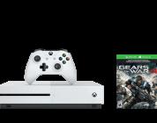 Xbox kondigt nieuwe Gears of War 4 Xbox One S-bundel aan