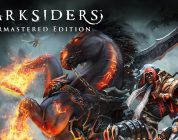 Darksiders: Warmastered Edition uitgesteld