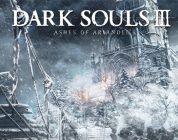 Betreed de verrotte wereld van Dark Souls III: Ashes of Ariandel
