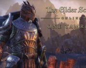 The Elder Scrolls Online: One Tamriel-update nu gratis op PS4 en Xbox One