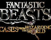 Fantastic Beasts: Cases From The Wizarding World aangekondigd voor mobiele apparaten
