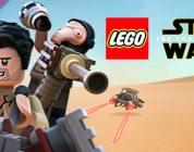 Nieuwe DLC voor LEGO Star Wars: The Force Awakens