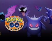 Pokémon GO viert Halloween met wereldwijd in-game evenement