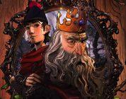 Vijfde episode van King's Quest verschijnt eind oktober
