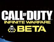 Call of Duty: Infinite Warfare Playstation 4 bèta Trailer