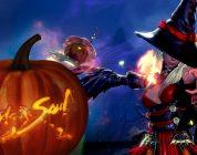 Blade & Soul Halloween Event en Beluga Lagoon-update nu live