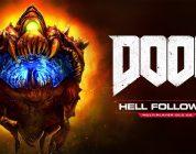 Nieuwe gameplay trailer voor DOOM: Hell Followed