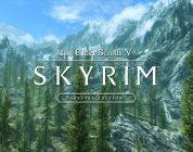 Skyrim Special Edition gameplay trailer