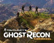 Nieuwe trailer voor Ghost Recon Wildlands