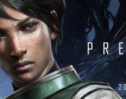 Nieuwe gameplay walkthrough video vrijgegeven van Prey