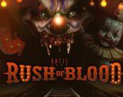 Until Dawn: Rush of Blood – Launch trailer
