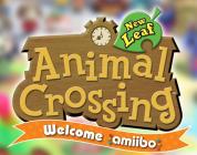 Nieuwe retail versie van Animal Crossing: New Leaf – Welcome amiibo