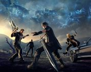 Final Fantasy XV X Afrojack In Club Ampere voor Europees lanceringsfeest