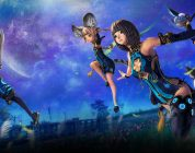Blade & Soul Content Update – Midnight Skypetal Plains