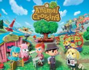 Animal Crossing komt naar Nintendo Switch