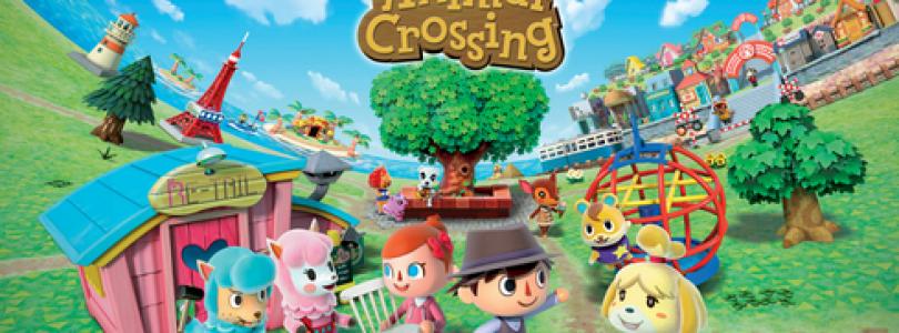 Animal Crossing komt naar Nintendo Switch